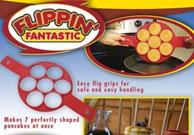 Flippin Fantastic AS SEEN ON TV NEW! (Red)