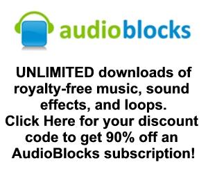 AudioBlocks