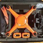 Autel Robotics X-Star 4K Camera, 1.2-Mile HD Live View Drone