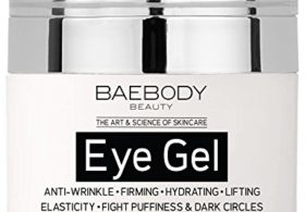 Baebody Eye Gel Review & Ratings