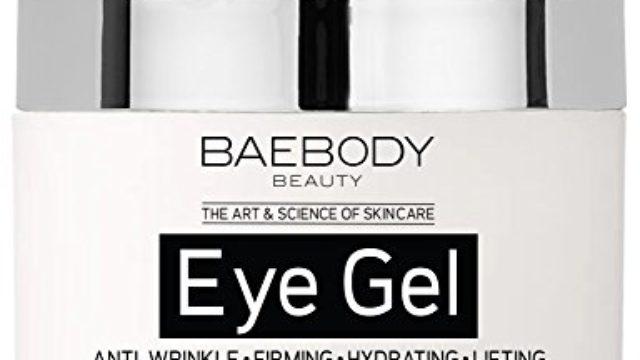 Baebody Eye Gel Review & Ratings