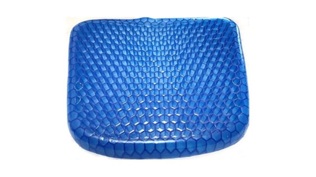 BulbHead Egg Sitter Seat Cushion Review