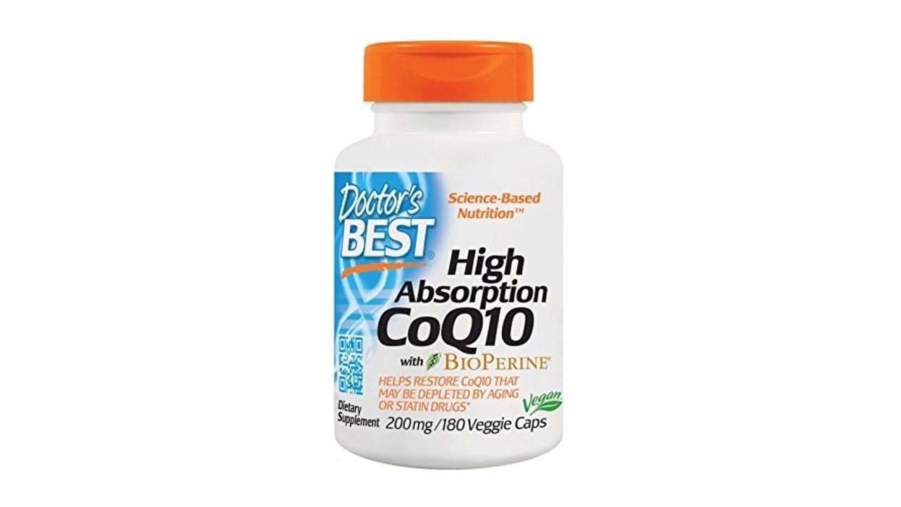 Coq10 ratings
