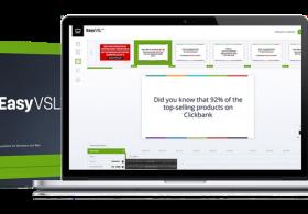 Easy VSL 3.0 Review, Ratings & Bonus