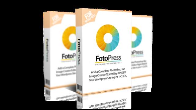 FotoPress Review, Ratings & Bonus
