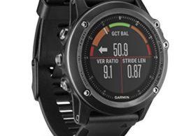 Garmin Fenix 3 HR GPS Heart Rate Monitor Watch Review & Ratings