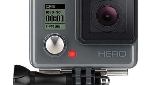 GoPro Camera CHDHA-301 Review & Ratings