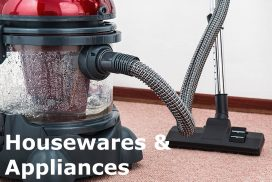 Housewares & Appliances