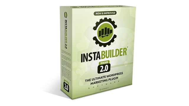 InstaBuilder 2.0 Review & Ratings