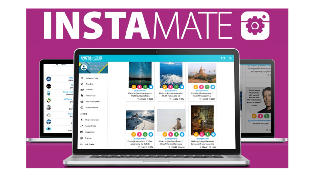 Instamate 2.0 Review, Ratings & Bonus