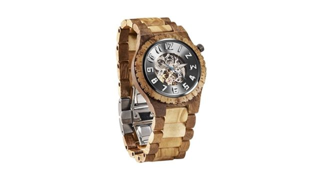 JORD Wooden Watches for Men Review & Ratings