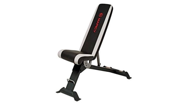 Marcy Adjustable Utility Bench Sb670 Review Ratings Creative Products