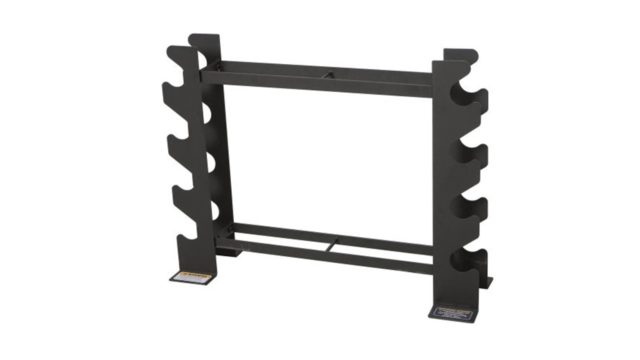 Marcy Compact Dumbbell Rack DBR-56 Review