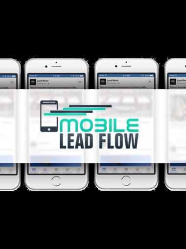 Mobile Lead Flow