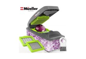 Mueller Onion Chopper Pro Review
