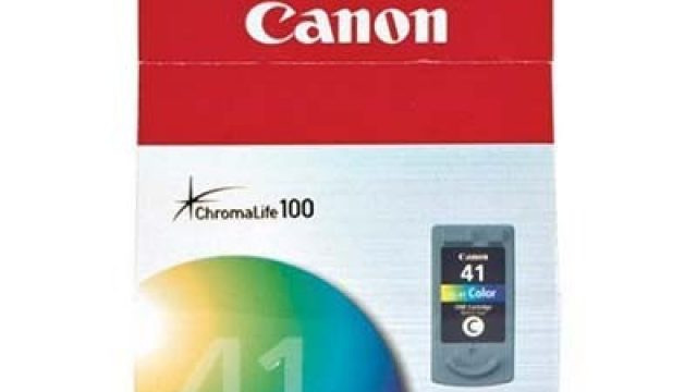 Canon Computers Systems 0617B002 Color FINE Cartridge iP1600