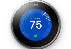 Nest Learning Thermostat 3rd Generation Review & Ratings