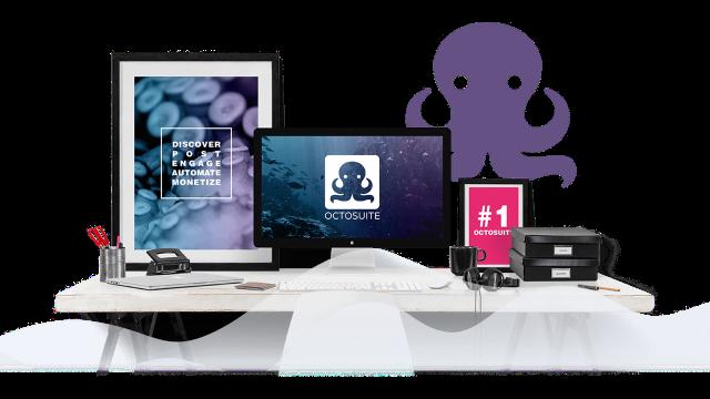 OctoSuite Review, Ratings & Bonus