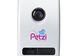 Petzi Treat Cam Review & Ratings