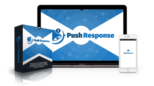 Push Response Review, Ratings & Bonus