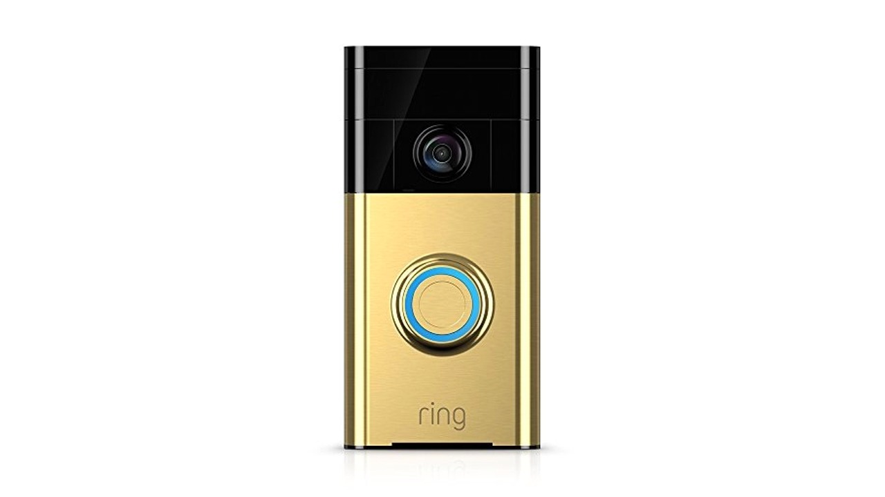 Ring Wi Fi Enabled Video Doorbell Review Amp Ratings