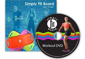 Simply Fit Board Review & Ratings