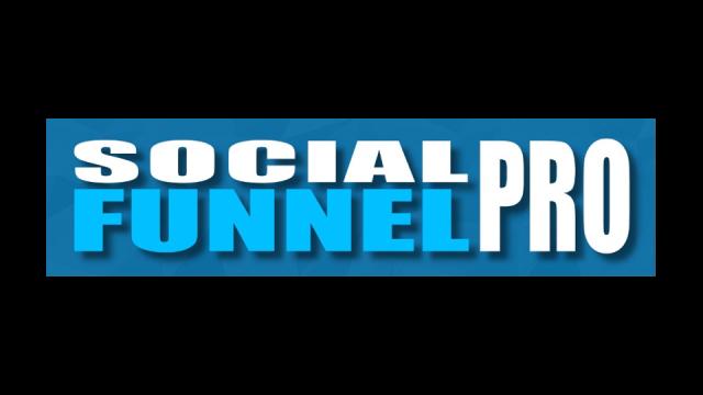 Social Funnel Pro Review, Ratings & Bonus