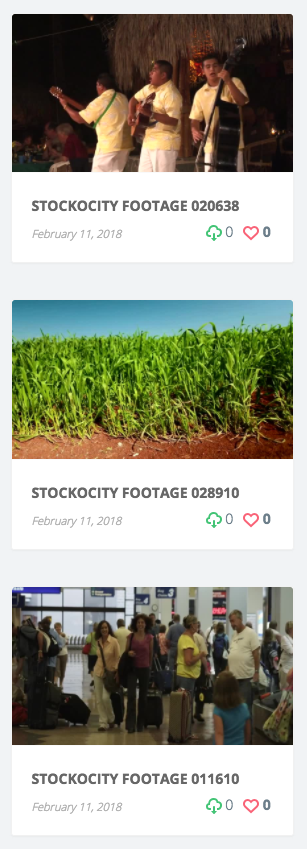 Stockocity 2 Sample Videos in our Stockocity 2 Review