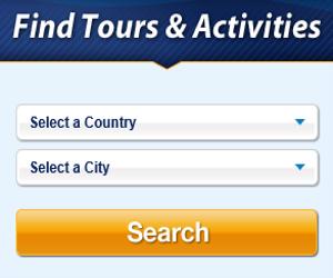 Tour Sales