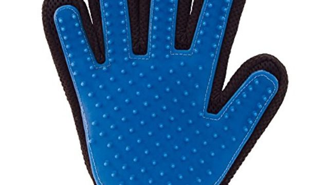 True Touch Deshedding Glove Review & Ratings