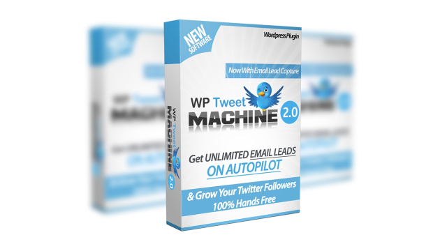 WP Tweet Machine 2.0 Review, Ratings & Bonus