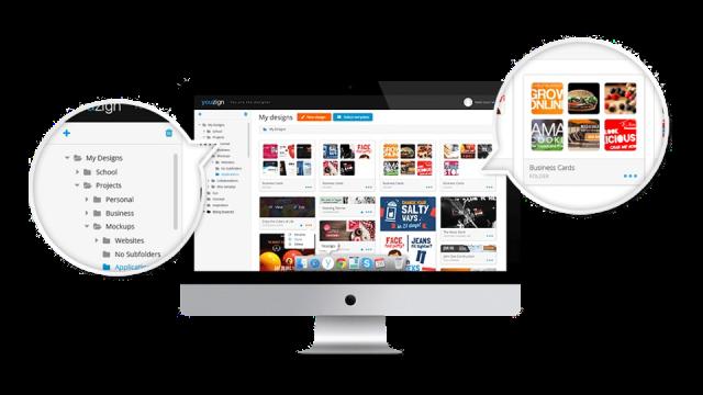 Youzign Review, Ratings & Bonus