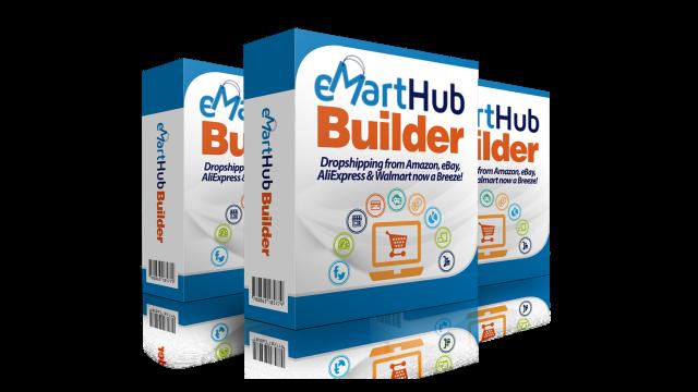 eMart Hub Builder Review, Ratings & Bonus