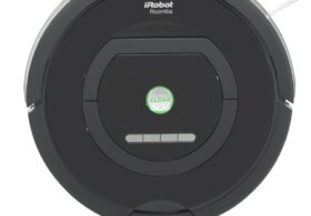 iRobot Roomba 770 Robotic Vacuum Cleaner Review & Ratings