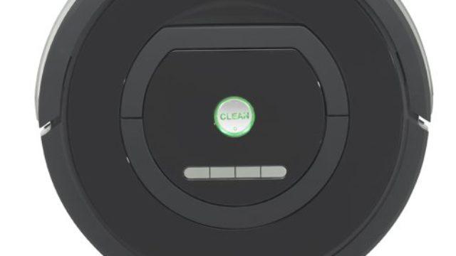 iRobot Roomba 770 Robotic Vacuum Cleaner Review & Ratings